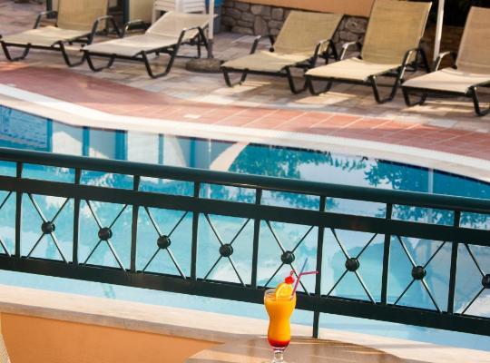 Foto dell'hotel: Lefktron Hotel