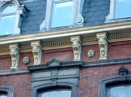 Hotel photos: Les Gîtes Du Pays De Charleroi