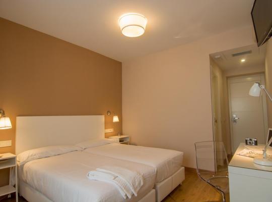 Хотел снимки: Hotel Los Cigarrales