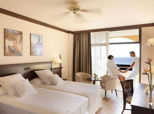 Photos de l'hôtel: Occidental Jandia Playa