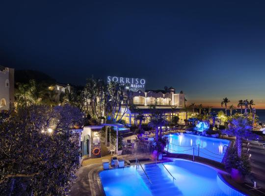 Фотографии гостиницы: Sorriso Thermae Resort & Spa