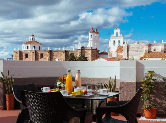 Viesnīcas bildes: San Felipe