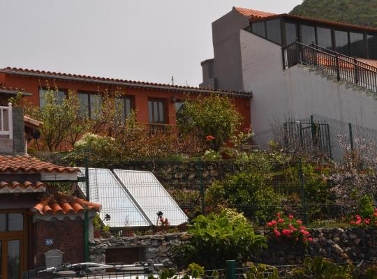 รูปภาพจากโรงแรม: Rural Gomera