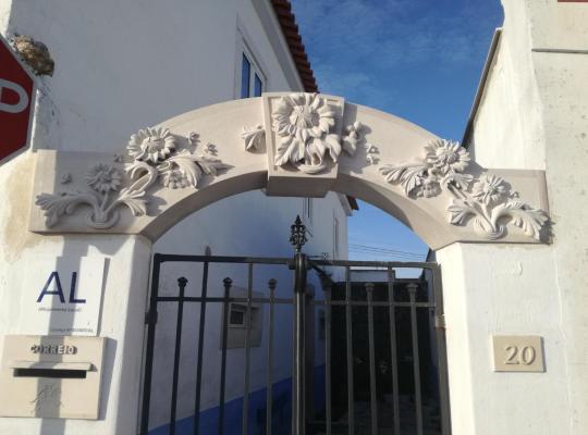 Képek: Casa da Zira