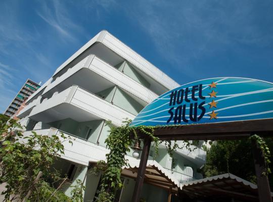 Hotel photos: Hotel Salus