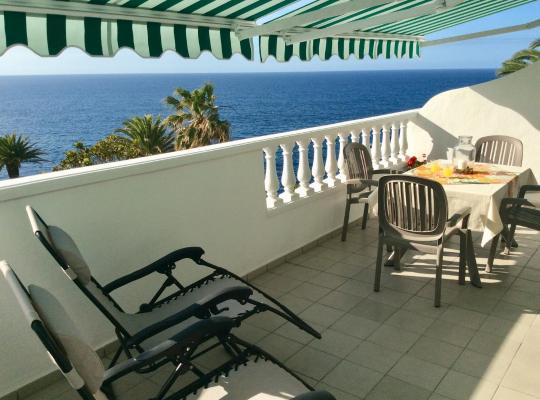 Hotel photos: Bahia Sol Apartamento Frente Al Mar