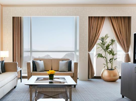 Hotel photos: Royal M Hotel Fujairah Mall
