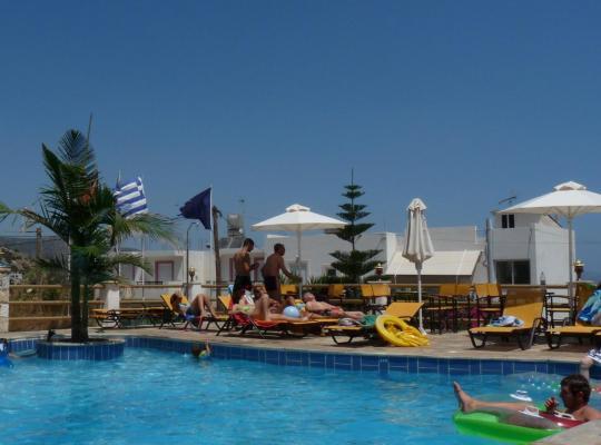 酒店照片: Anny Sea & Sun Apartments