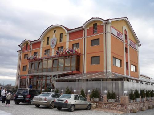 Хотел снимки: Hotel Transit