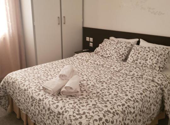 Foto dell'hotel: Galanopoulos Hotel