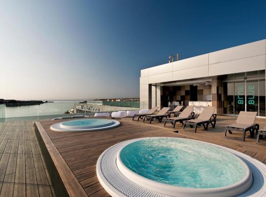Fotos de Hotel: Barceló Hamilton Menorca Adults Only