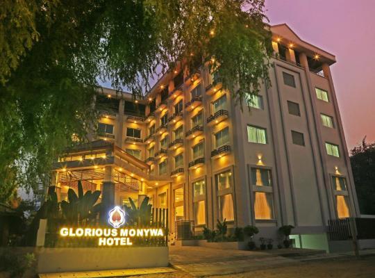 Hotel photos: Glorious Monywa Hotel
