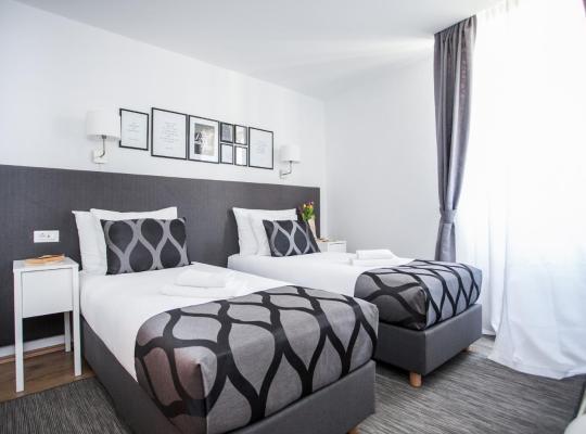 酒店照片: Villa Ivanka