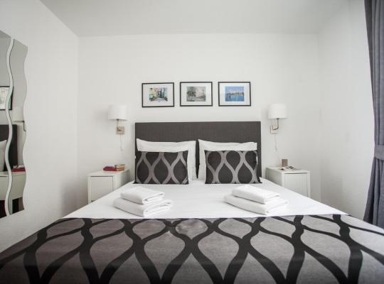 Φωτογραφίες του ξενοδοχείου: Villa Ivanka