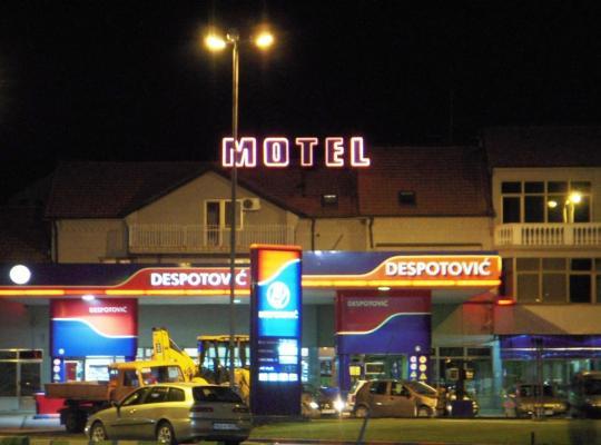 Hotel photos: Despotovic motel