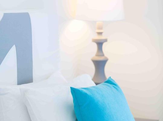 תמונות מלון: Marpunta Resort Alonnisos