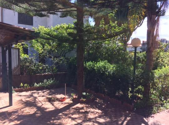Фотографии гостиницы: Campo di mare