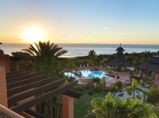 Hotel foto: Aparthotel Novo Resort
