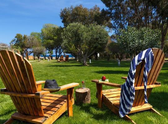Képek: Eco Beach And Magic Garden Hotel