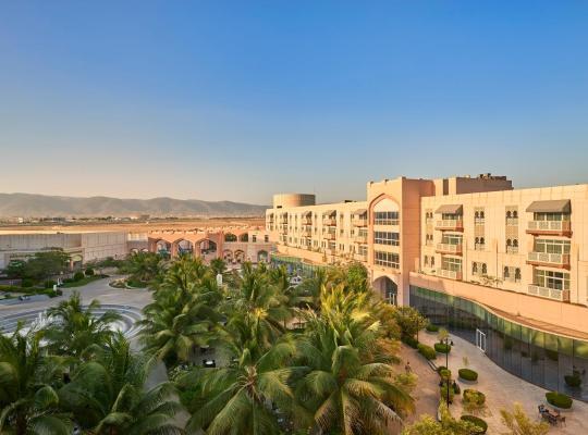 Zdjęcia obiektu: Salalah Gardens Hotel