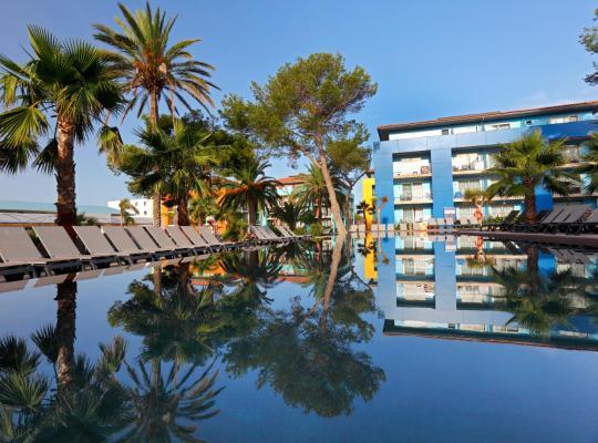 Fotos de Hotel: Occidental Menorca
