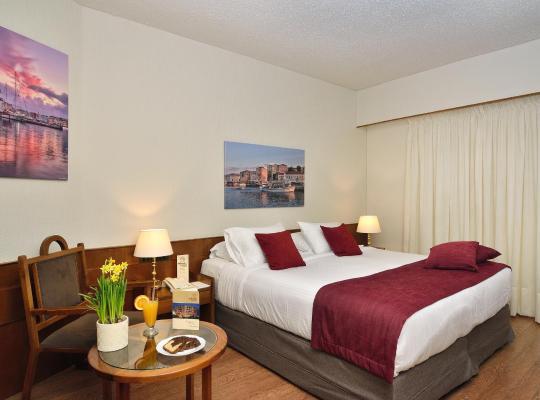 Képek: Civitel Akali Hotel