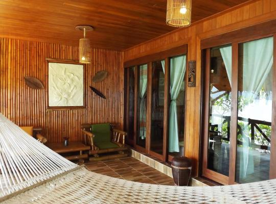 Otel fotoğrafları: Viking Nature Resort