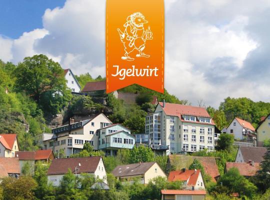 Hotel photos: Berggasthof Hotel Igelwirt