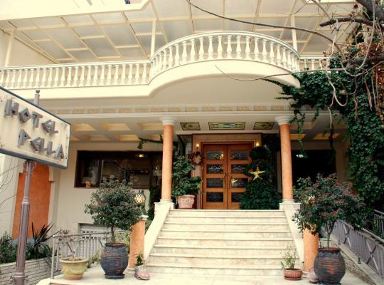 ホテルの写真: Pella Hotel