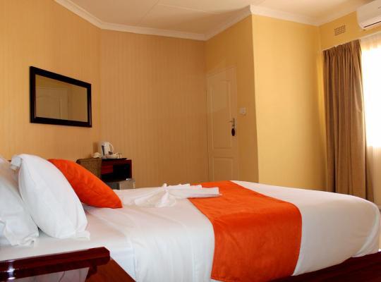 Zdjęcia obiektu: Best Inn Hotel