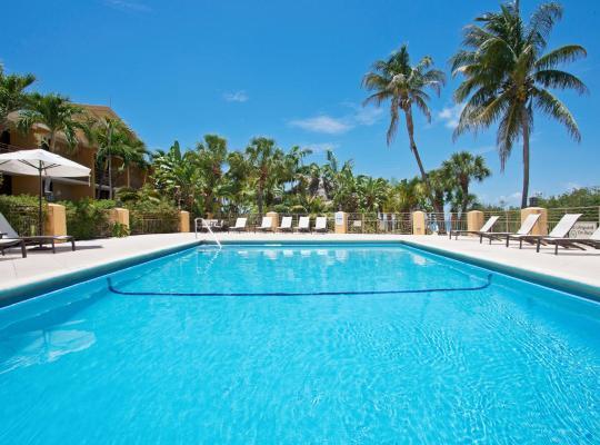 Fotos de Hotel: Hampton Inn Key Largo