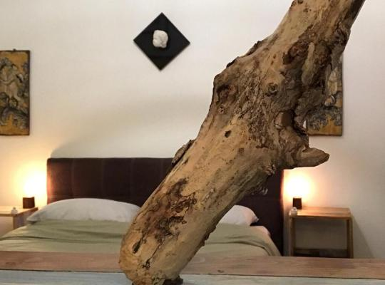 Фотографії готелю: Casetta dei Legni