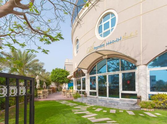 Fotos do Hotel: Sharjah Premiere Hotel & Resort