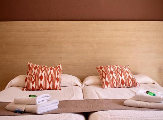 תמונות מלון: Hostal Jakiton