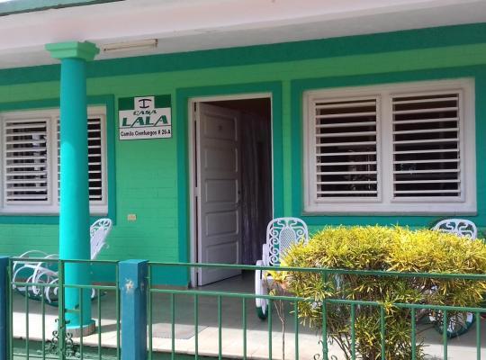 Képek: Casa Lala B2BPay