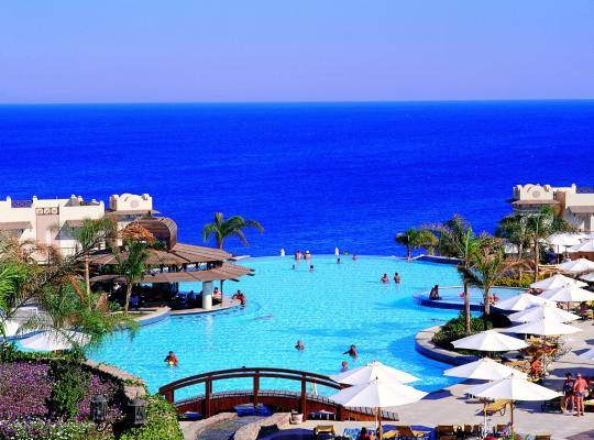 ホテルの写真: Concorde El Salam Sharm El Sheikh Front Hotel