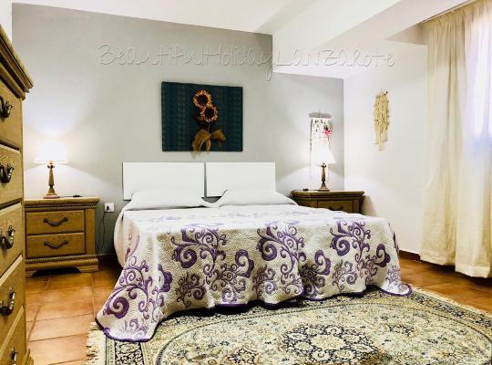 Hotel Valokuvat: Casa Isabella in a quiet area of Macher, Lanzarote