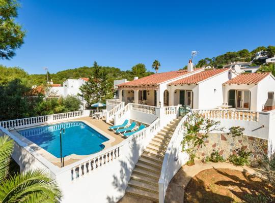 Hotel Valokuvat: Villa Canela b11