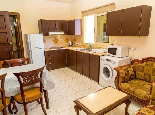 Hotel Valokuvat: Chrysanthos Boutique Apartments