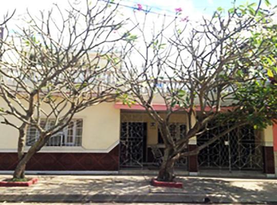 酒店照片: Casa Arturo y Xiomara