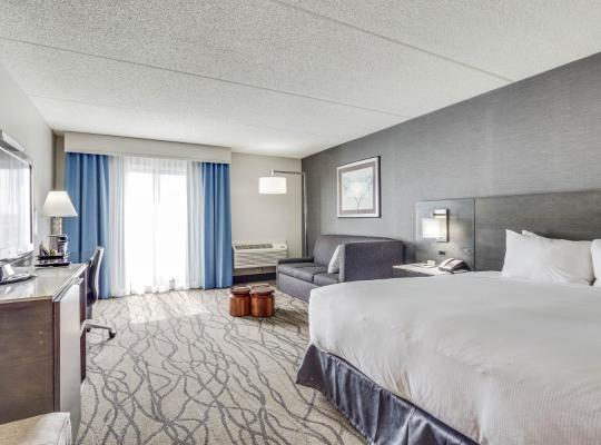 Fotos de Hotel: DoubleTree by Hilton Racine Harbourwalk