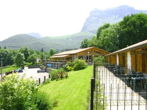 Фотографии гостиницы: Apartamentos Camping La Barguilla