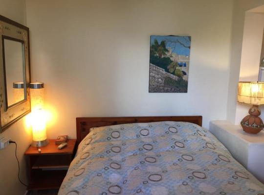 Otel fotoğrafları: The Olive Room