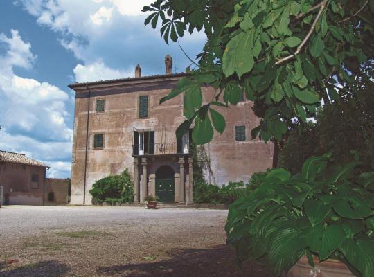 Hotelfotos: Villa Farinella