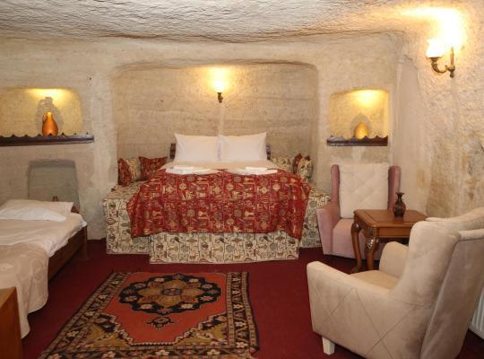 Ảnh khách sạn: Unicorn Cave Hotel