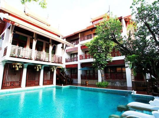 Хотел снимки: The Rim Chiang Mai