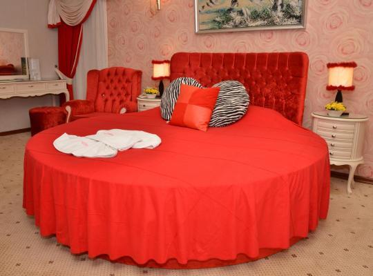 Ảnh khách sạn: Umit Pembe Kosk Hotel