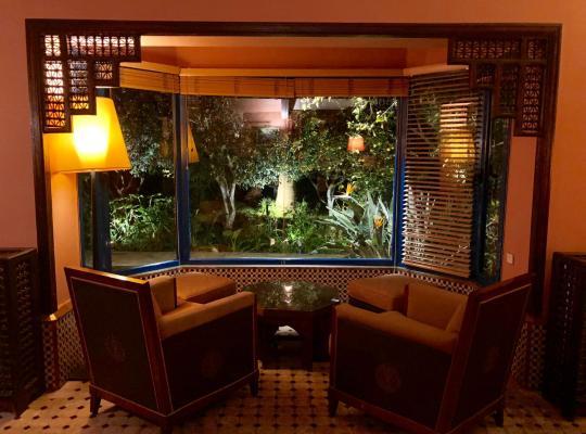 Otel fotoğrafları: La Villa Mandarine