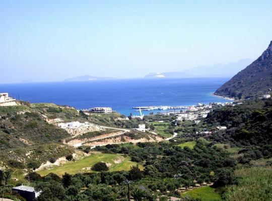Hotellet fotos: Dionysia Apartments