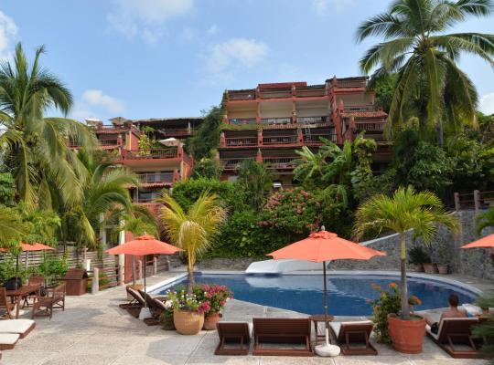 होटल तस्वीरें: Hotel Aura del Mar